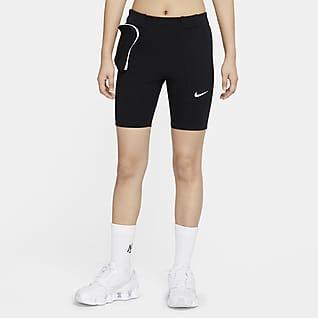 Nike Sportswear Tech Pack Shorts de ciclismo para mujer