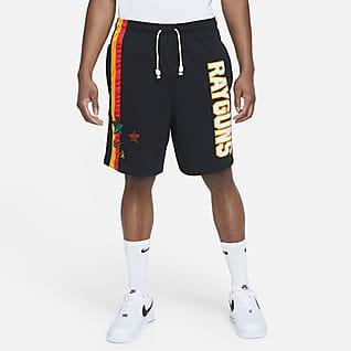 Nike Dri-FIT Rayguns Shorts de básquetbol premium para hombre