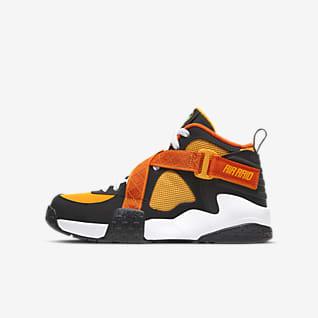 Nike Air Raid Big Kids' Shoe