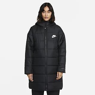 Nike Sportswear Therma-FIT Repel Parka met capuchon voor dames