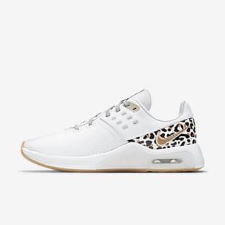 Nike Air Max Bella TR 4 Premium รองเท้าเทรนนิ่งผู้หญิง