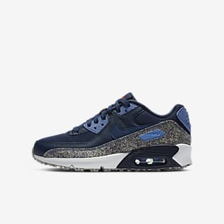Nike Air Max 90 NS SE Older Kids' Shoe
