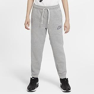 Nike Sportswear Calças Júnior
