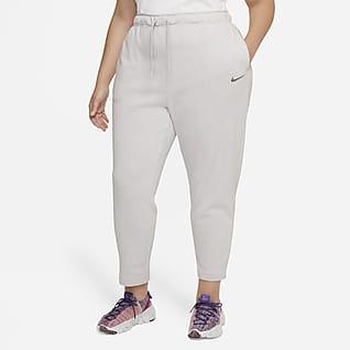 Nike Sportswear Collection Essentials Women's Fleece Pants (Plus Size)