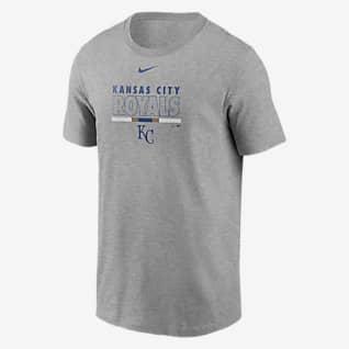 Nike Color Bar (MLB Kansas City Royals) Men's T-Shirt
