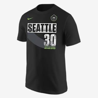 Breanna Stewart Storm Rebel Edition Nike WNBA T-Shirt