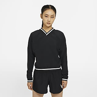 Nike Swoosh Run Women's Running Track Jacket