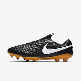 Nike Tiempo Legend 8 Elite Tech Craft FG Chaussure de football à crampons pour terrain sec