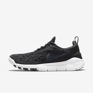 Nike Free Run Trail Sabatilles - Home