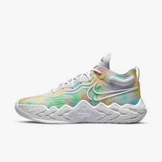 Nike Air Zoom G.T.Run รองเท้าบาสเก็ตบอล
