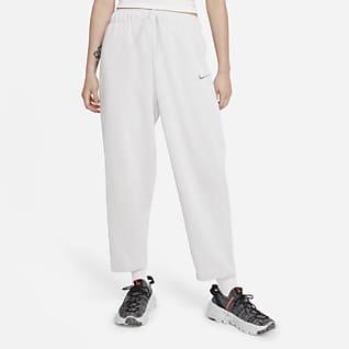 Nike Sportswear Collection Essentials Fleece-Hose für Damen