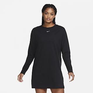 Nike Sportswear Essential Abito - Donna