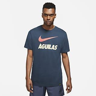 Club América Playera para hombre