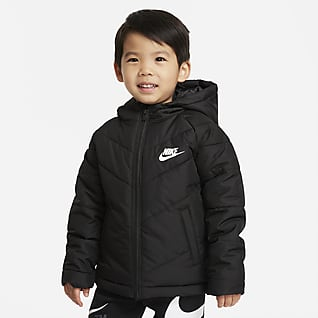 Nike Sportswear Puffer-Jacke für jüngere Kinder