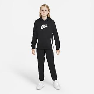 Nike Sportswear Tracksuit til større børn