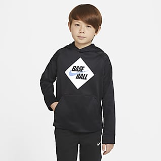 Nike Therma Big Kids' (Boys') Baseball Hoodie