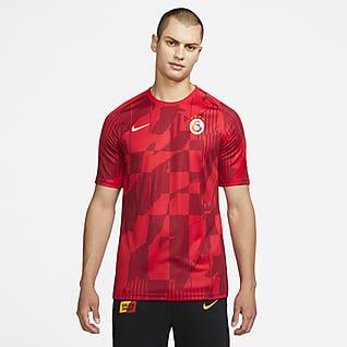 Galatasaray Camiseta de fútbol para antes del partido Nike Dri-FIT - Hombre