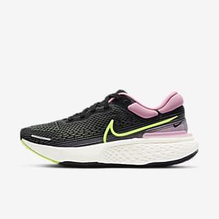 Nike ZoomX Invincible Run Flyknit Γυναικείο παπούτσι για τρέξιμο