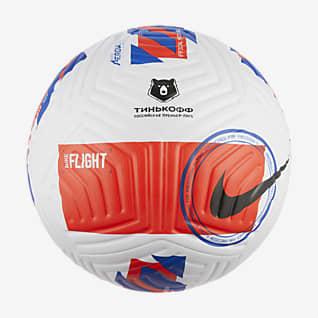 Russian Premier League Flight Futball-labda
