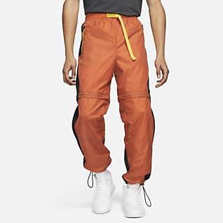 Jordan 23 Engineered Męskie spodnie dresowe z odpinanymi nogawkami