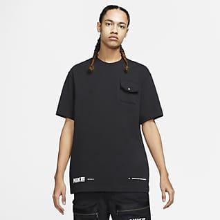 Nike Sportswear City Made 男款短袖上衣