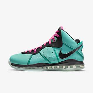 Nike LeBron VIII QS 男子运动鞋