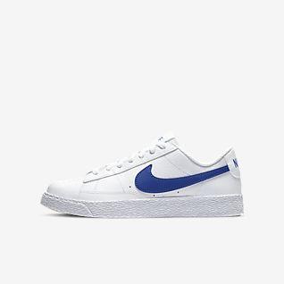 Nike Blazer Low Chaussure pour Enfant plus âgé