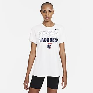 Nike Women's Lacross T-Shirt