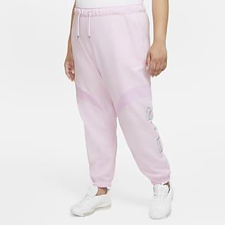 Nike Air Joggingbroek voor dames (Plus Size)