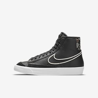 Nike Blazer Mid '77 SE Older Kids' Shoe