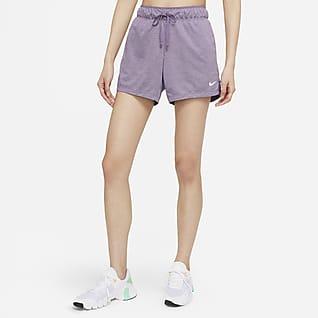 Nike Dri-FIT Attack 女款訓練短褲