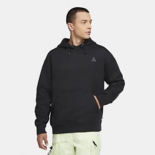Nike ACG Φλις μπλούζα με κουκούλα