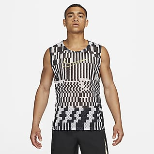 Nike Academy Men's Sleeveless Football Bib