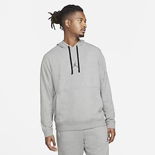 Jordan Dri-FIT Air Men's Fleece Pullover Hoodie