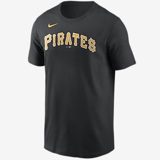 MLB Pittsburgh Pirates (Josh Bell) Men's T-Shirt