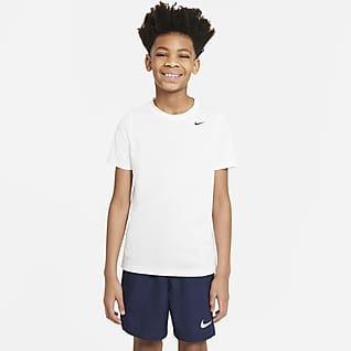 Nike Dri-FIT Tränings-t-shirt för ungdom