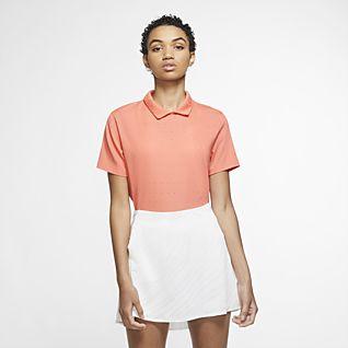 Nike Dri-FIT Ace Women's Golf Polo