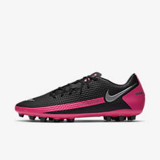 Nike Phantom GT Academy AG Chaussure de football à crampons pour terrain synthétique
