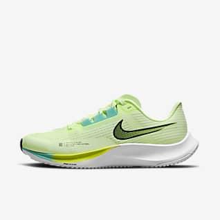 Nike Air Zoom Rival Fly 3 女款路跑競速鞋
