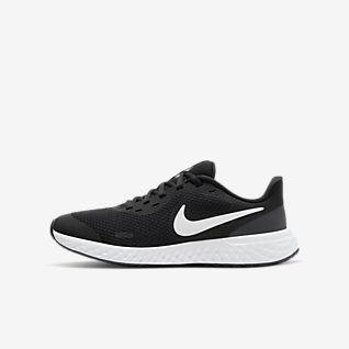 Nike Revolution 5 Беговые кроссовки для школьников