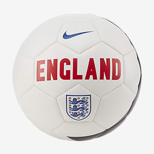 England Prestige Futball-labda