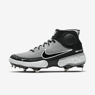 Nike Alpha Huarache Elite 3 Mid Men's Baseball Cleat