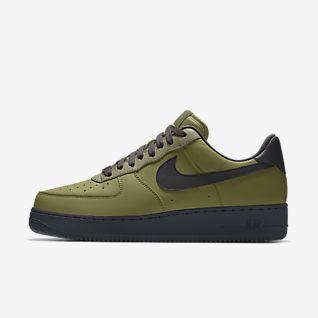 Nike Air Force 1 Low By You Personalisierbarer Herrenschuh