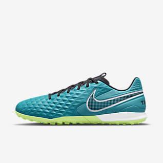 Nike Tiempo Legend 8 Academy TF Sapatilhas de futebol para relva artificial