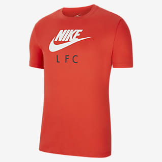 Liverpool FC Playera de fútbol para hombre