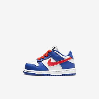 Nike Dunk Low (TDE) 婴童运动童鞋