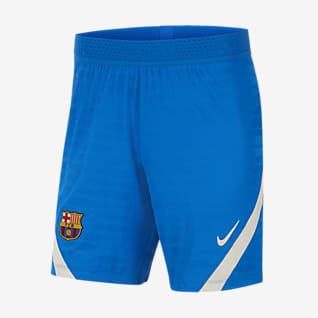 FC Barcelona Strike Elite Nike Dri-FIT ADV Herren-Fußballshorts aus Strickmaterial