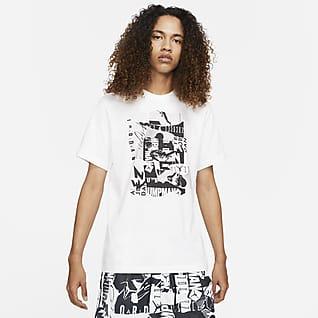 Jordan Jumpman Flight Kortärmad t-shirt för män