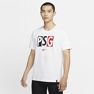 巴黎圣日耳曼 男子足球T恤