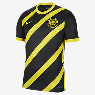 Malaysia 2020 Stadium Away Men's Football Shirt